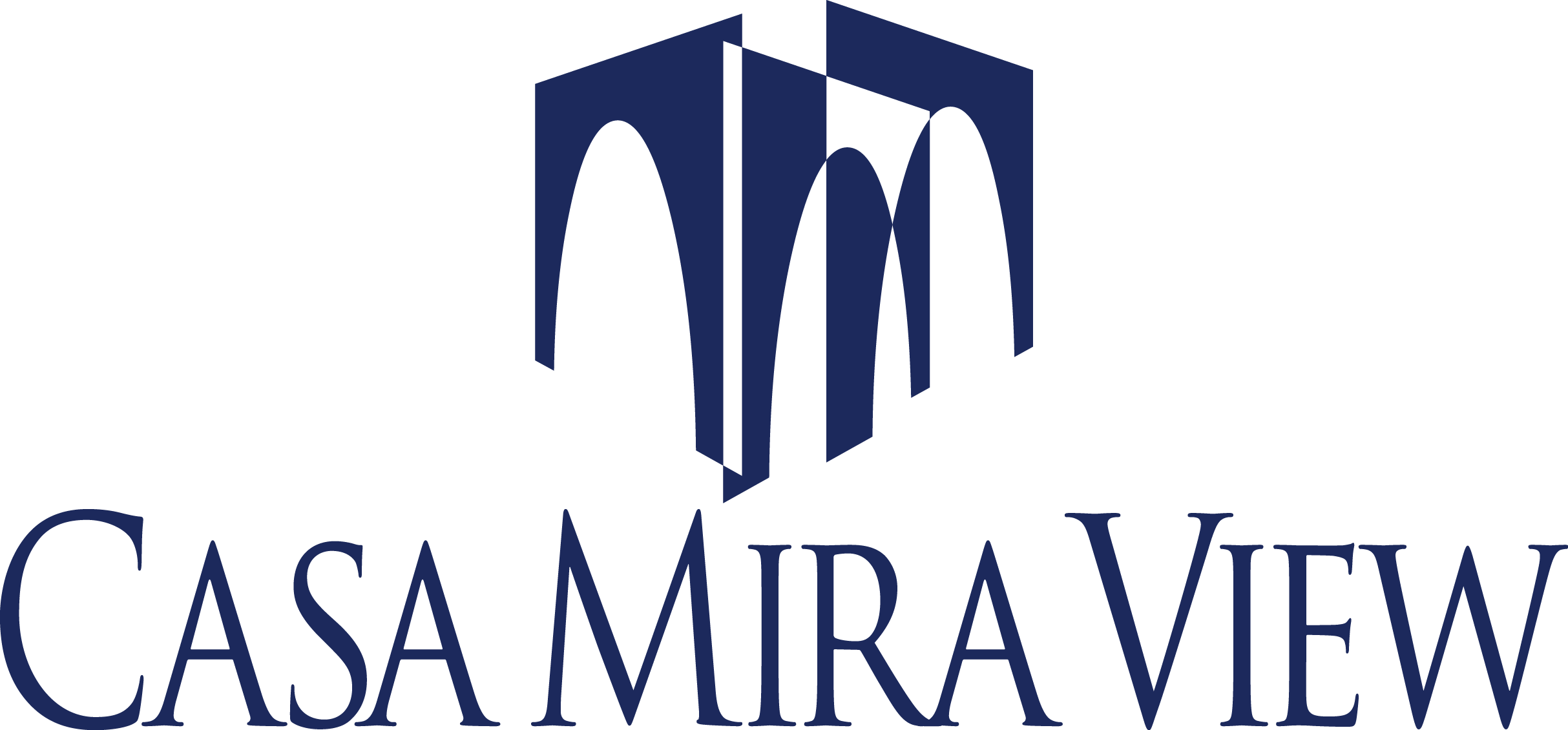 Casa Mira View logo