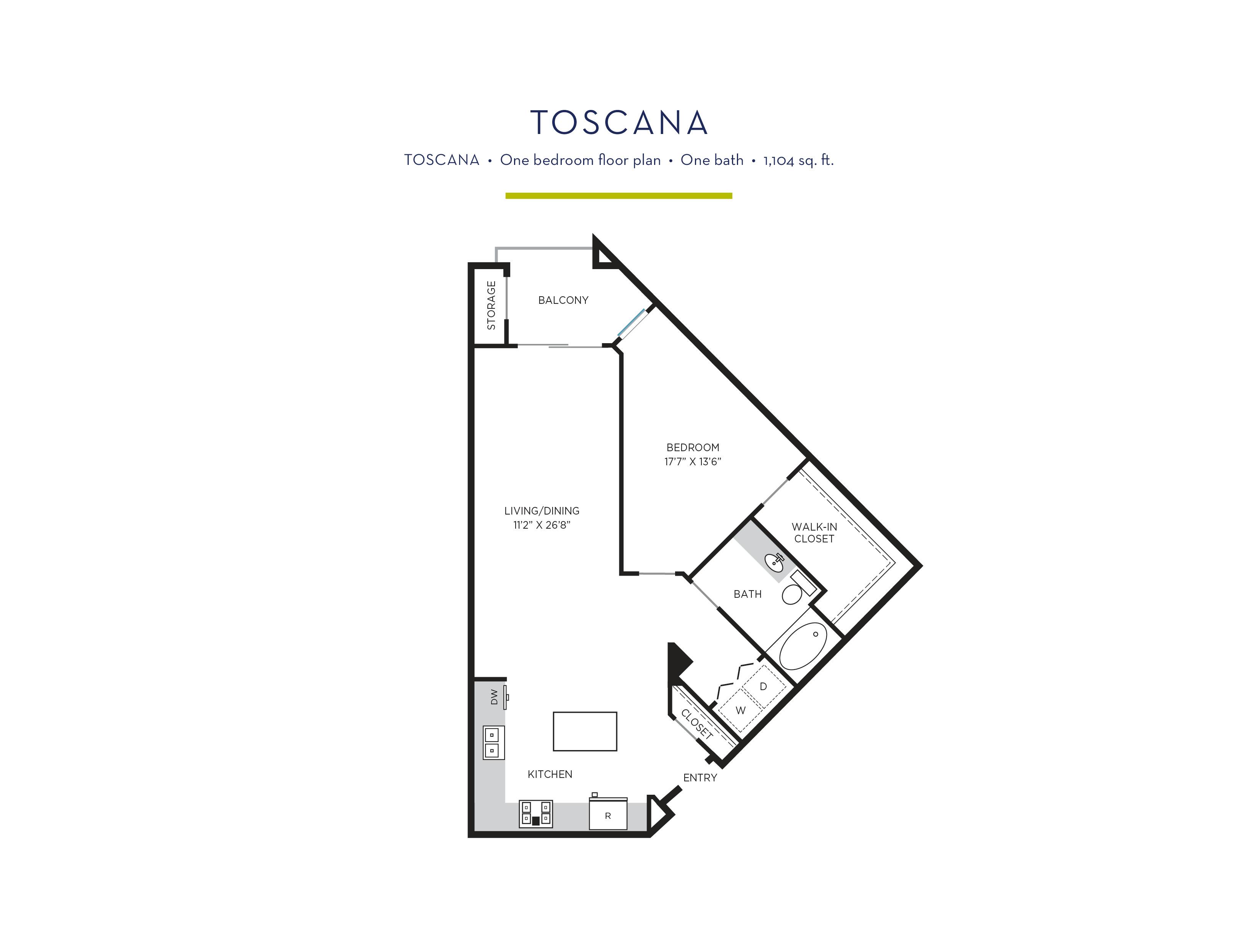 Plan Toscana