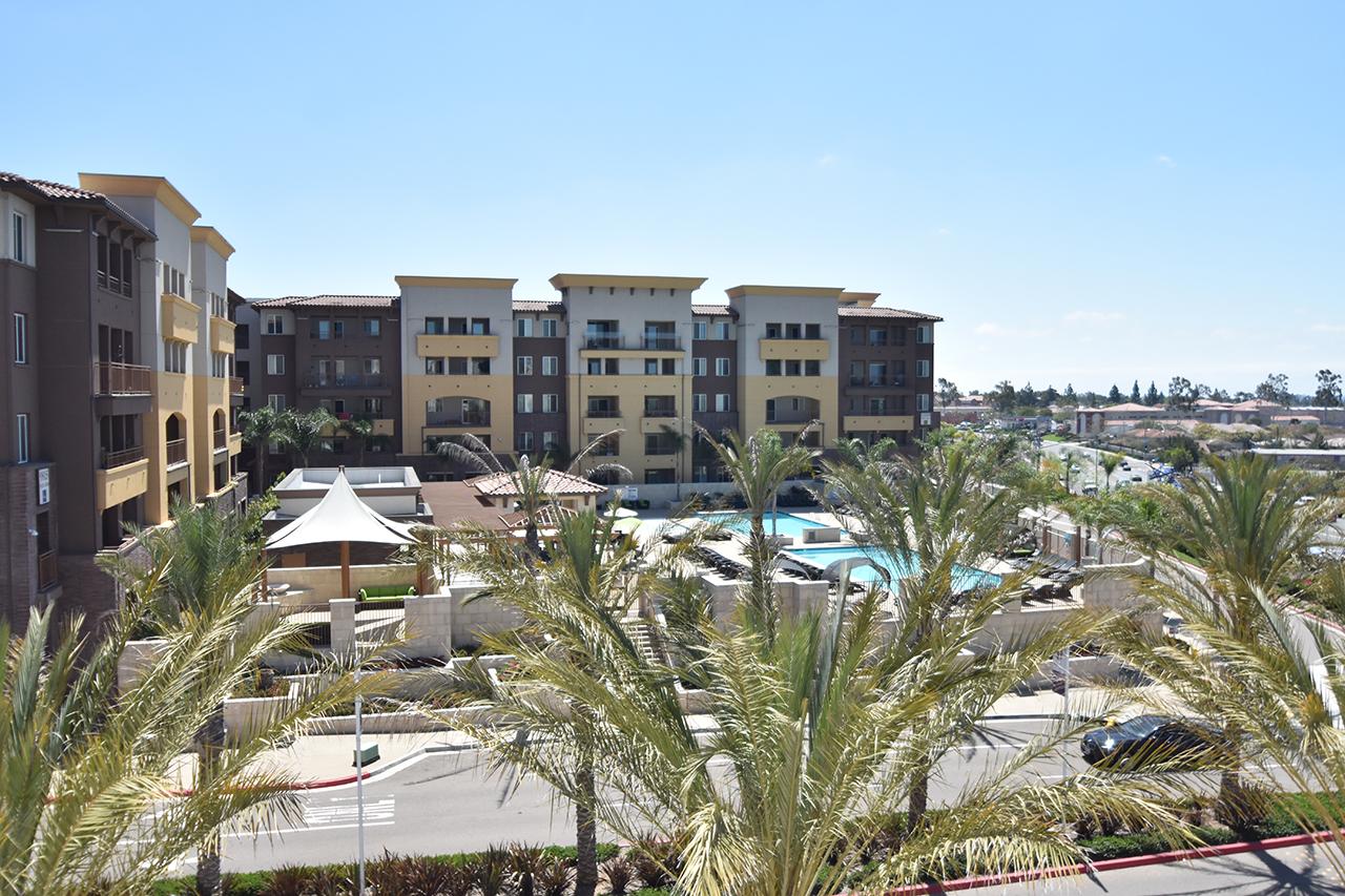 Casa Mira View